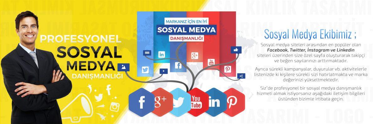 Pro Grafik Sosyal Medya Danışmanlığı