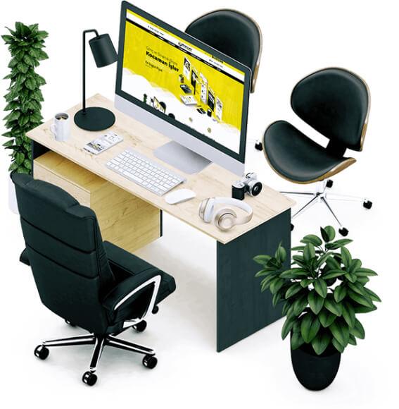 Pro Grafik Web Grafik Tasarım Ofisi